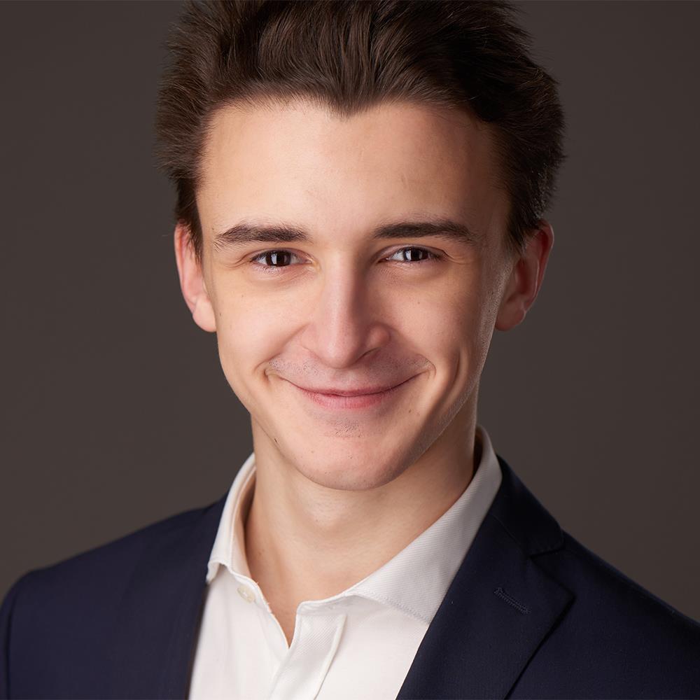 Hörcsik Zsolt Bence profilkép