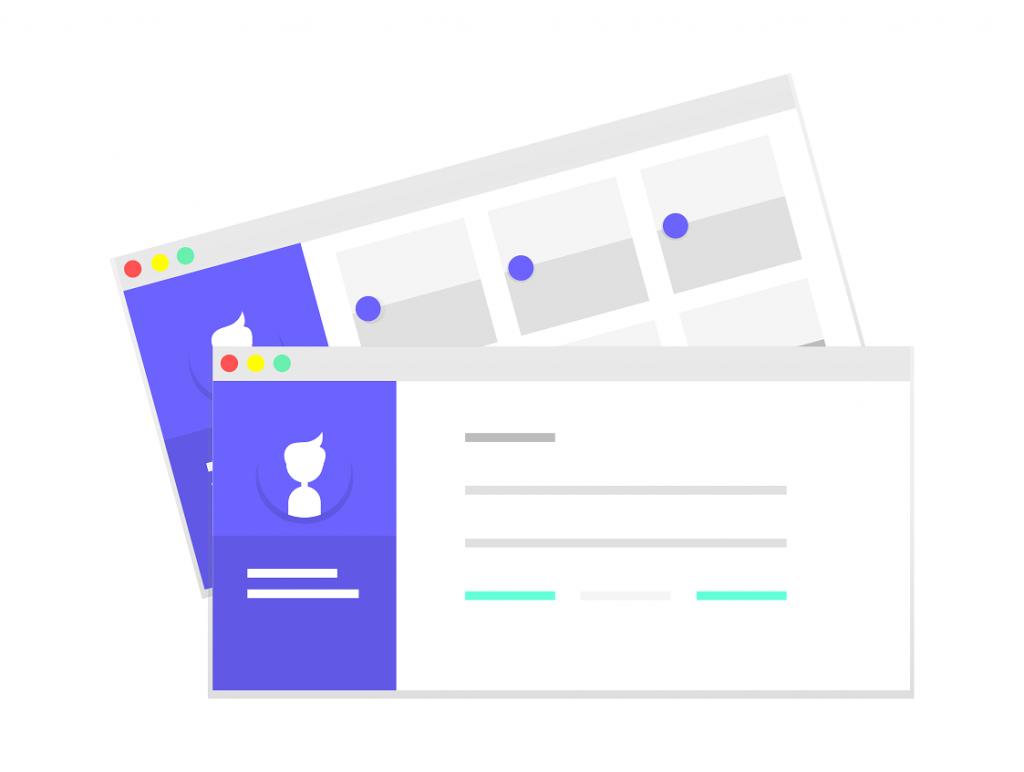 Weboldal készítés dizájn